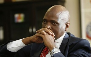 Hlaudi Motsoeneng. Picture: SUNDAY WORLD