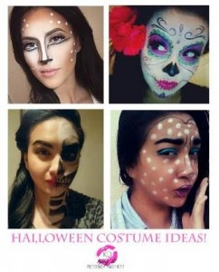 Pic: mulpix.com/instagram/deer_makeup_bambi.