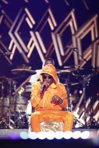 The artist Wizkid during the MAMA 2016, in Johannesburg, South Africa on October 22nd,2016