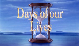 Days of our Lives logo.  (PRNewsFoto/Days of our Lives)