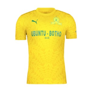 Mamelodi Sundowns new kit